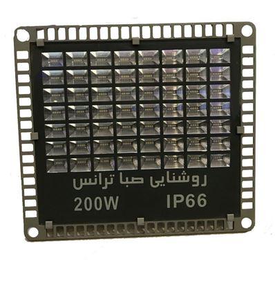 تصویر از پرژکتور  SMD-200W  صباترانس