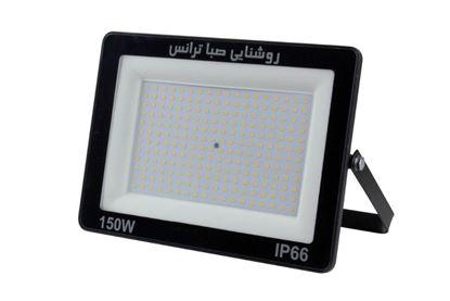 تصویر از پروژکتور  SMD-APL150W  روشنایی صباترانس